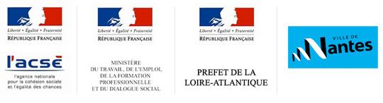 logos partenaires ID Numéric
